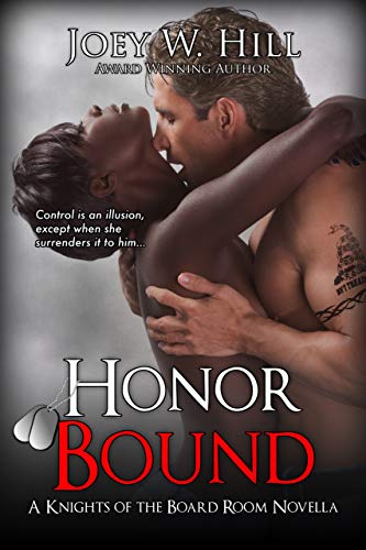 (Honor Bound: A Knights of the Board Room Series Novella )