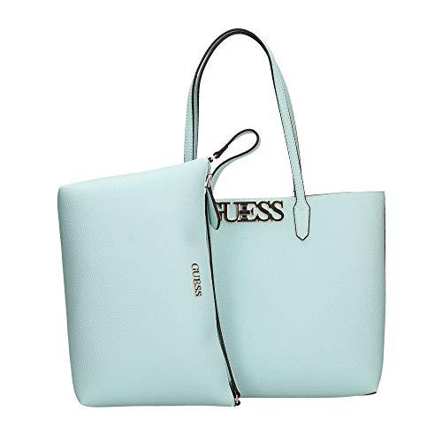 Femme Turquoise Guess Guess Hwvg7301230 Shopping Femme Shopping Hwvg7301230 dv0fxqw7d