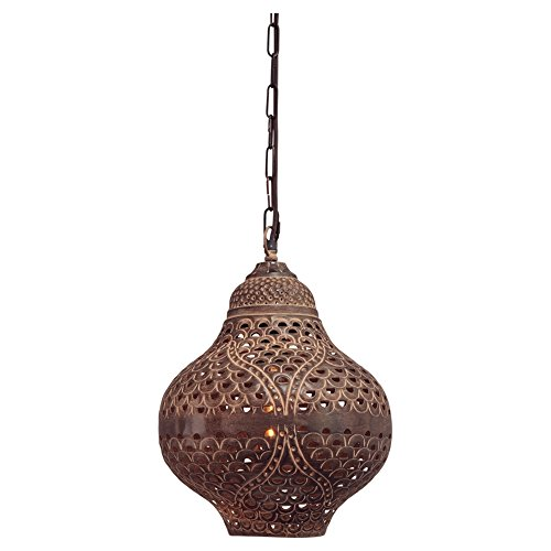 Moroccan Style Pendant Light in Florida - 4