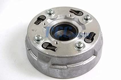 Amazon.com: 110CC 125 135 CC ATV CLUTCH ASSEMBLY AUTOMATIC Taotao SunL Roketa CT05: Automotive