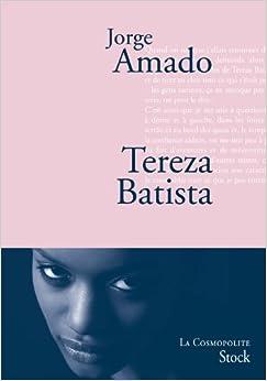 Tereza Batista (French Edition)