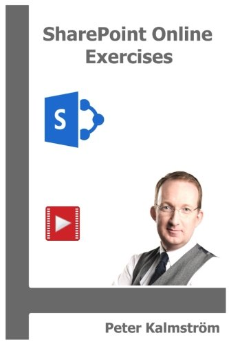 Sharepoint Online Exercises  Step By Step Instructions For Sharepoint Key Processes