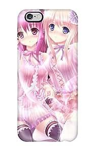 1293689K316879063 anime soccer girl Anime Pop Culture Hard Plastic iPhone 6 Plus cases by kobestar