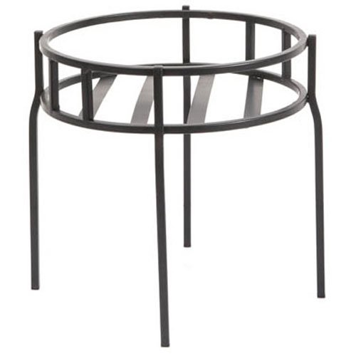 Panacea Contemporary Plant Stand, 10.5