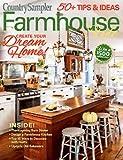 Country Sampler Farmhouse Style Magazine Autumn 2019