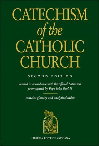 Download By Catholic Church - Catechism of the Catholic Church (3/16/00) PDF