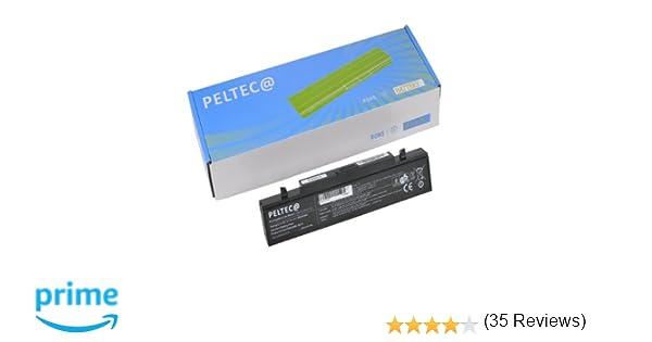peltece batería Premium para ordenador portable Samsung, 6600 mAh: Amazon.es: Electrónica
