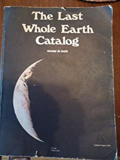 Earth catalog whole pdf last