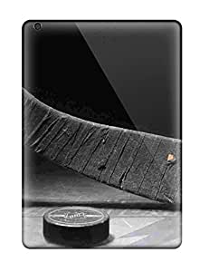 Forever Collectibles Anaheim Ducks (21) Hard Snap-on Ipad Air Case