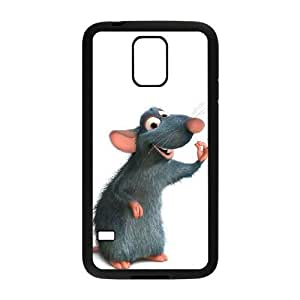 SamSung Galaxy S5 phone cases Black Ratatouille cell phone cases Beautiful gifts JUW80977589