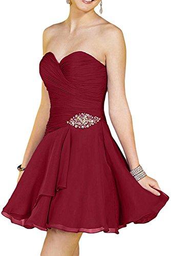 Royal Abendkleider Partykleider Mini Blau Tanzenkleider La Elegant Braut Rot Abschlussballkleider Cocktailkleider mia Dunkel FfqtFUxcwg