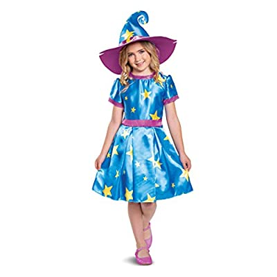 Disguise - Katya Spelling Classic Child Costume: Toys & Games