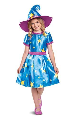 Katya Spelling Classic Costume Blue -