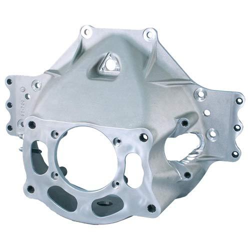 (Tilton 52-701 52-Series Bellhousing Rear Mount Starter Use w/ 110-Tooth Flywheel)