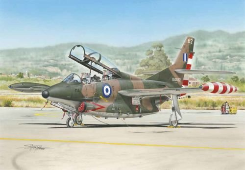 Special Hobby 1 32 T2 Buckeye 'Camouflaged Trainer'   32059