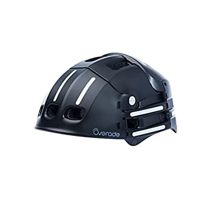 Amazon.com: Overade - Pegatinas reflectantes para casco de ...