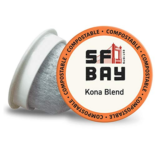 SF Bay Coffee Kona