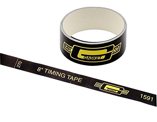 Mr. Gasket 1591 Timing Tape