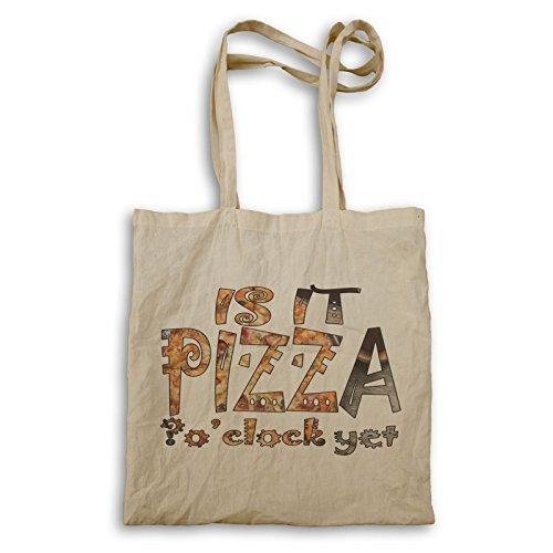 Ist Es Pizza Noch Lustig Tragetasche r735r