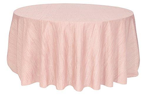 crinkle taffeta tablecloths