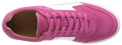 Mujer Love Love Multicolor Slfdina Potion B Suede Potion para Zapatillas Femme Selected Trainer xnHqwPa0PT