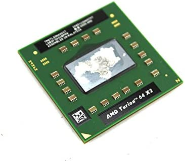 AMD Turion 64 X2 TL-50 1.6 GHz Dual-Core Laptop CPU Processor TMDTL50HAX4CT