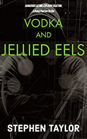Vodka and Jellied Eels (Danny Pearson Book 2)