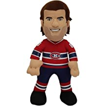 Bleacher Creatures NHL Montreal Canadians Brandon Prust 14-Inch Player Plush Doll