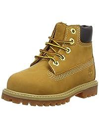 Timberland Kids 6-Inch Premium Casual Boot