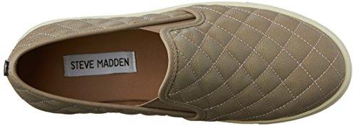 STEVE MADDEN ECENTRCQ - Zapatillas para mujer gris