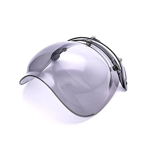 Flip Face Motorcycle Helmets - 9