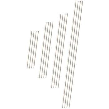 Wilton 8 Inches Lollipop Sticks 50 ct