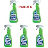 Mst Limelite Ultra power spray Pack of 5 - 002251 x 5 - packaging may vary