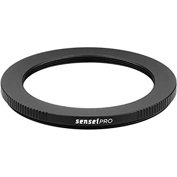 55mm OP//TECH USA Fast Cap with Metal Ring