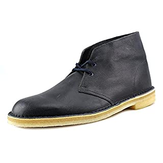CLARKS Originals Men's Navy Leather Desert Boot 8.5 D(M) US (B00TY9BMXW) | Amazon price tracker / tracking, Amazon price history charts, Amazon price watches, Amazon price drop alerts