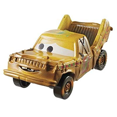 Disney Pixar Cars 3: Taco Die-cast Vehicle: Toys & Games