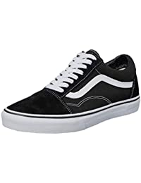 Old Skool Unisex Adults' Low-Top Trainers (7.5 M US,...