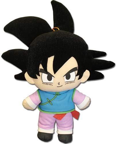 Great Eastern Entertainment Dragon Ball Z Trunks 7 Plush