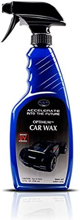 Optimum (SW2008P) Car Wax – 17 Ounces