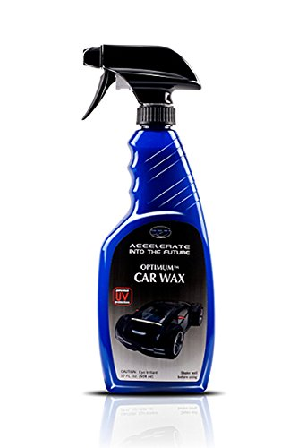 Optimum (SW2008P) Car Wax - 17 oz.