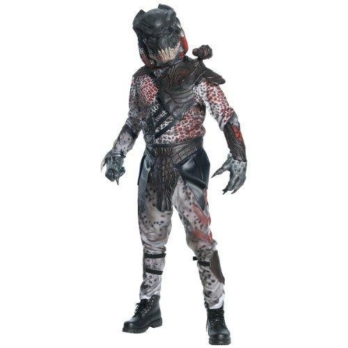 Rubie's Costume Alien Versus Predator Deluxe, Multicolored, One Size Costume