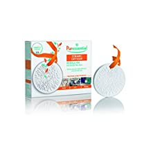 Puressentiel Ceramic Diffuser Medallion for Essential Oils, 1 Count