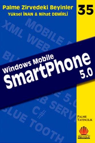 (Windows Mobile SmartPhone 5.0 - Zirvedeki Beyinler 35)