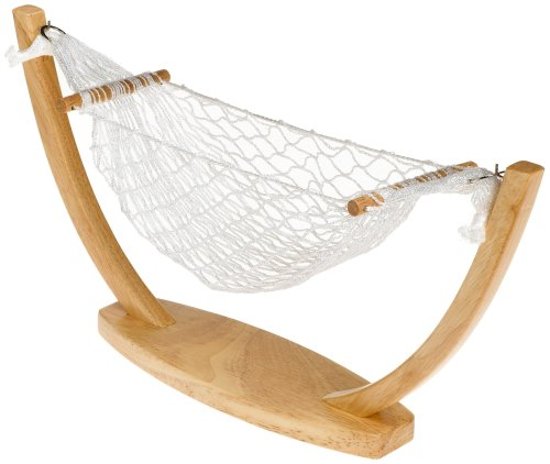 Prodyne FH-300 Beechwood Fruit and Vegetable Hammock, One Size