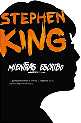 Mientras escribo (Best Seller): Amazon.es: King, Stephen, Jofre Homedes Beutnagel;: Libros
