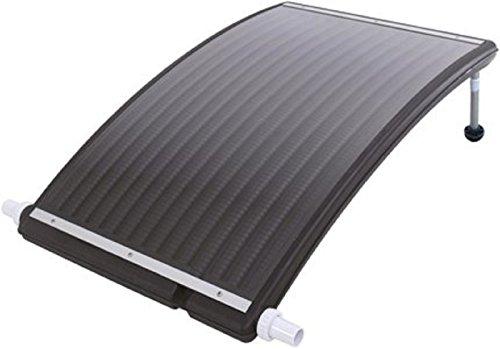 Speedsolar Schwimmbad Sonnenkollektor Exklusiv 110x69x14cm