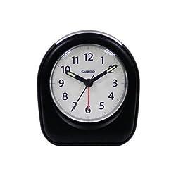 Sharp Spc844a Travel Alarm Clock