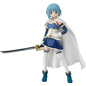 Max Factory - Puella Magi Madoka Magica figurine Figma Sayaka Miki 13 cm (japan import)