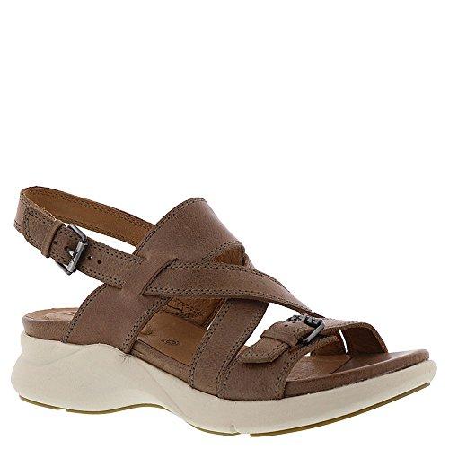 BUSSOLA Jenny Womens Sandal Taupe BpVHMZZFt