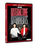 Dan & Phil 2018 World Tour: Interactive Introverts (DVD/BD Combo) [Blu-ray]